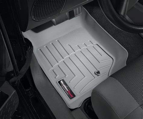 weathertech floor mats jeep weathertech floor liner issues vs aev vs quadratech jeep wrangler forum