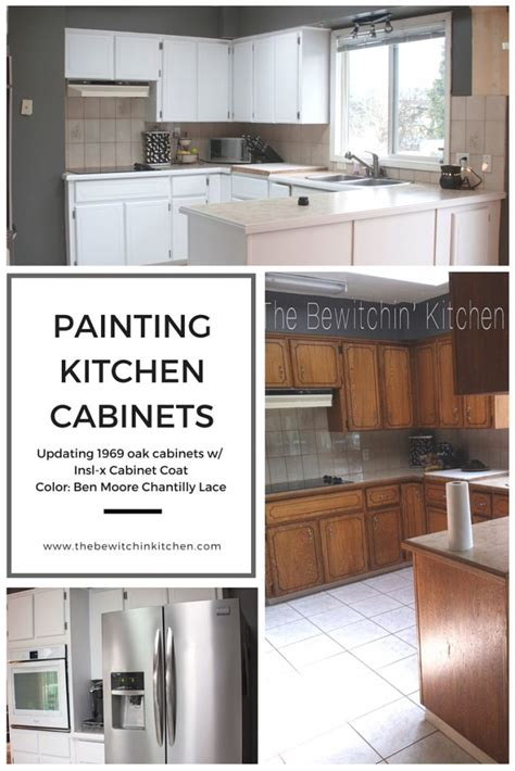 cer kitchen cabinets painting kitchen cabinets transforming dated 1970s oak 1969