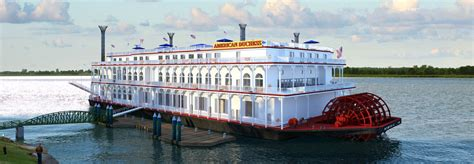 Steamboat Company by How American Queen Steamboat Company Is Expanding