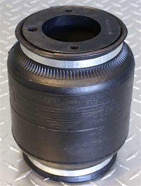 kmw performance air suspension bags cylinders struts