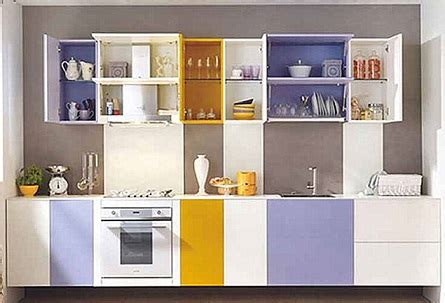 italian modern kitchen cabinets dicas de decora 231 227 o para cozinhas pequenas decorando casas 4876