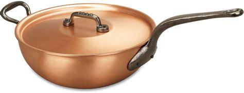 risotto pan cm risotto pan falk classical series falk copper cookware