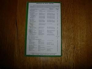 John Deere 620 General Purpose Tractor Operators Manual