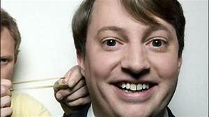 Comedian David Mitchell on 'The Sound of Young America ...