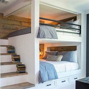 70, Good, Bedroom, Ideas, For, Your, Twins, That, Make, Your