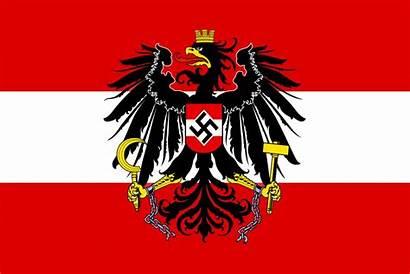 Flag Nazi Austrian Avusturya Avrupa Halk Partisi