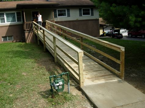 plans inexpensive wheelchair ramps diy  carport designs brisbane racialkrn