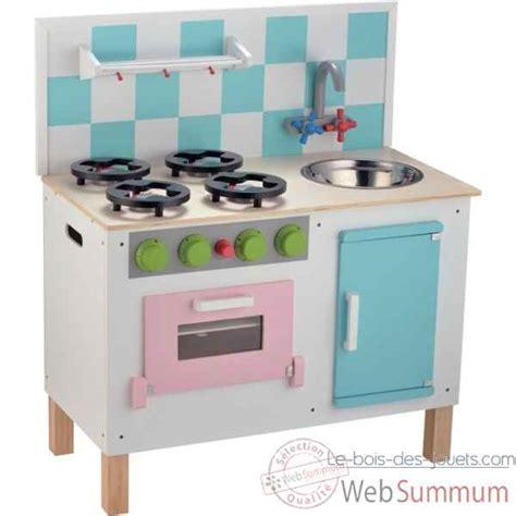 cuisine en bois jouet meuble maison de poupée le bois des jouets