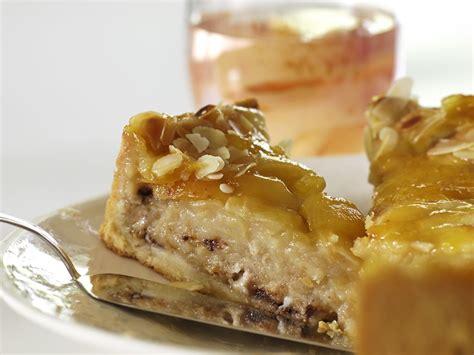 Ābolu marcipāna kūka - Pie Galda! | Desserts, Baking, Pie
