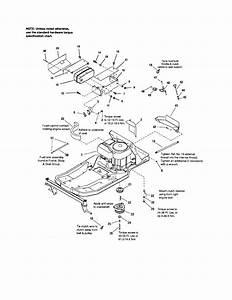 33 Craftsman Zts 6000 Belt Diagram