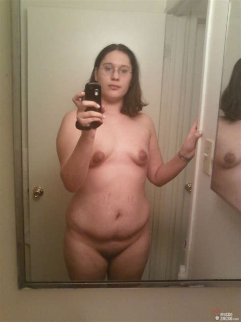 Nude Mom Selfies Fail