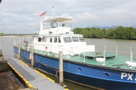 Motor Boats For Sale Langkawi by Malaysia Goverment Patrol Boat For Sale Boats From Kedah