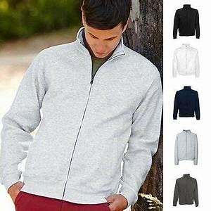 Sweat Jacke Herren : herren mann sweatshirt sweat raglan 50 50 rundhals russel ~ Kayakingforconservation.com Haus und Dekorationen