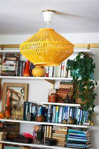 A New Light Fixture For Our Living Room