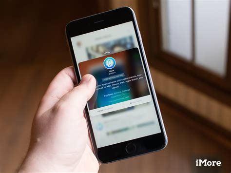 tweetbot for iphone and gains 3d touch support