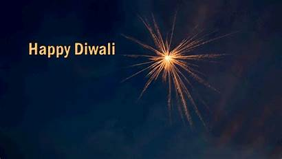 Diwali Happy Wallpapers Wishes Greeting Fireworks Quotes