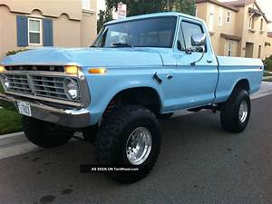 1977 Ford F150 Custom