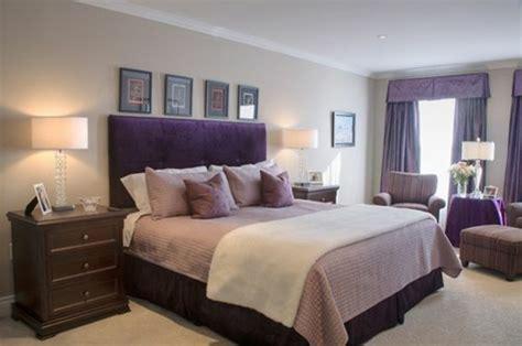 chambre grise et prune chambre couleur prune et gris raliss com