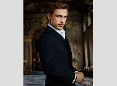The Royals William Moseley Talks Revenge, Redemption and