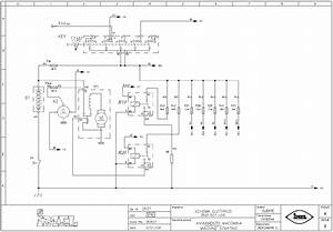 Terex Wiring Diagram