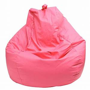 Large, Tear, Drop, Leather, Look, Vinyl, Bean, Bag, Bean, Bags