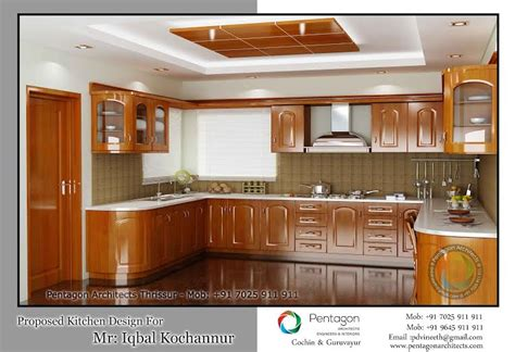 wooden kitchen interior design traditional wooden style kitchen interior design 1639