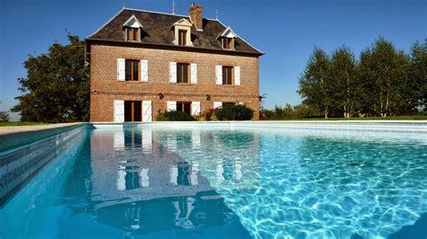 chambre d hote pres de vulcania maison d hote honfleur avec piscine segu maison
