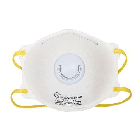 china hot sale  face mask  valve ssv kn
