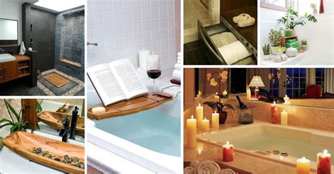 How To Decorate My Bathroom Like A Spa by 12 Affordable Decorating Ideas For A Bathroom Spa Decor