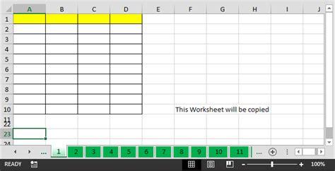 creating multiple sheet  tab  list
