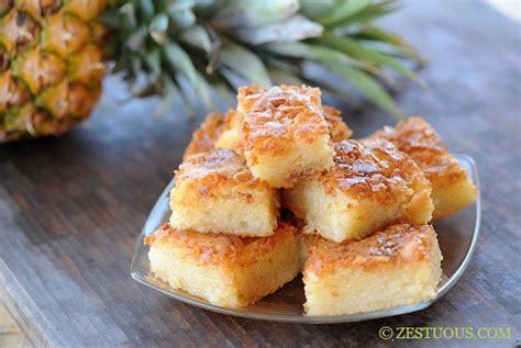 recettes cuisine philippines bibingka coconut cake recette sans gluten