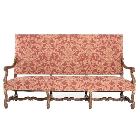 Settees On Sale by Jacobean Style Settee For Sale At 1stdibs