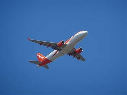 Fly Plane Airplane Jet Air Travel Flight