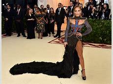 Jennifer Lopez – MET Gala 2018