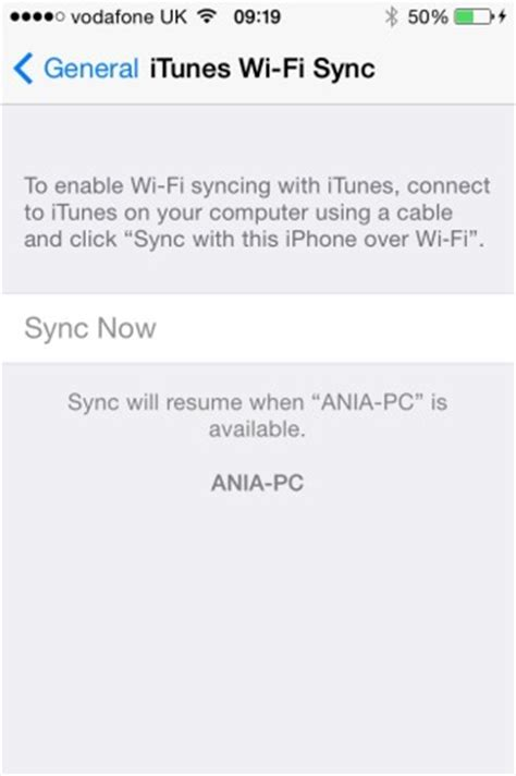how to unsync photos from iphone how to unsync iphone from pc