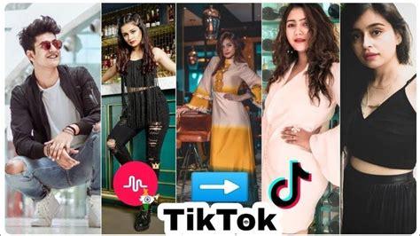 TikTok Crosses 1.5 Billion Installs, Mostly From India ...