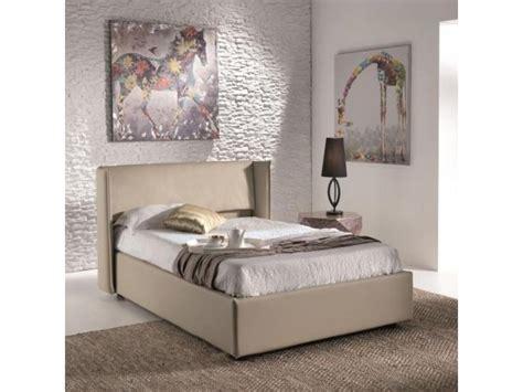 Dimensione Letto Una Piazza E Mezzo - letto stones da una piazza e mezzo modello