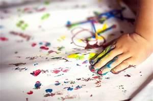 Malen Mit Kleinkindern Ideen : malen mit kindern 3 ideen und 4 gr nde zur f rderung der ~ Watch28wear.com Haus und Dekorationen
