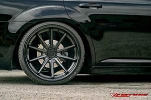 Jante Chrysler 300c : chrysler 300c 22 pouces jantes ferrada fr4 2 magazine ~ Melissatoandfro.com Idées de Décoration