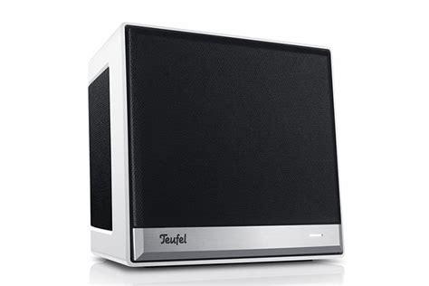 Teufel Box Bluetooth by Diese Teufel Lautsprecher Streamen Per Wlan Und Bluetooth