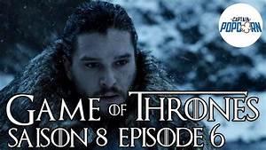 Game Of Thrones Saison 1 Episode 8 Streaming Francais ...