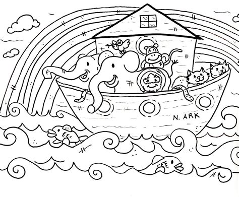 children coloring pages  church sunday school