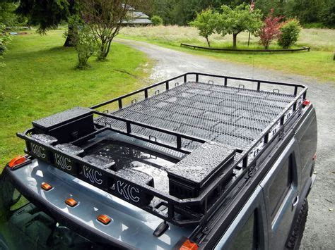 custom  roof rack build subs roof rack jeep zj jeep wj