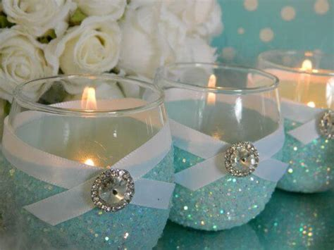 make your own homemade baby shower party favors ideas