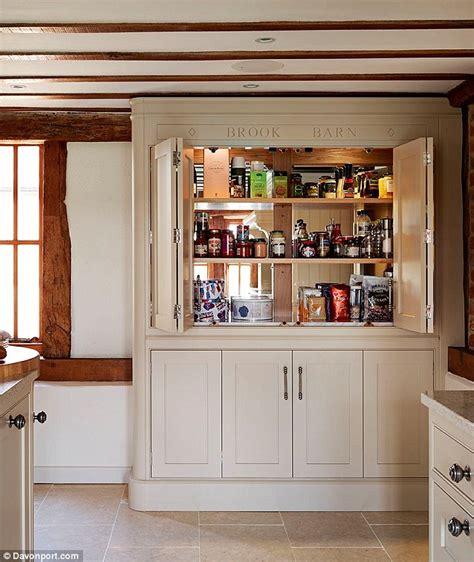 kitchen storage uk smarten up your kitchen storage with a fancy pantry 3196