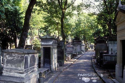 pere la chaise père lachaise cemetery infos parisattitude com