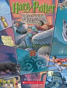 Book 3: Harry Potter and the Prisoner of Azkaban — Harry ...