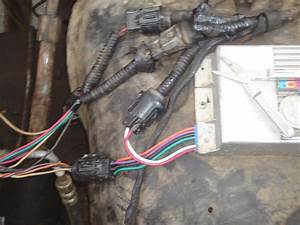 Wiring - 80-96 Ford Bronco - 66-96 Ford Broncos