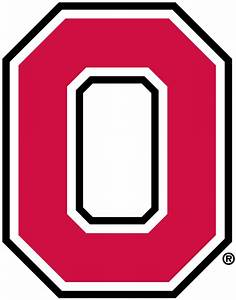 hoagie central originality in big ten logos spelling With ohio state letters