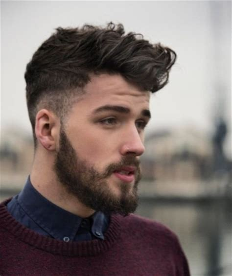 45 elegant short beard styles for men 2017 beardstyle
